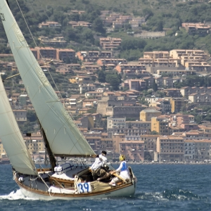 Argentario Sailing Week
