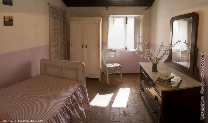 Elegant with arredamento toscano for Piani di casa in stile toscano