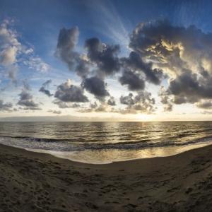 Il tramonto più bello del 2015