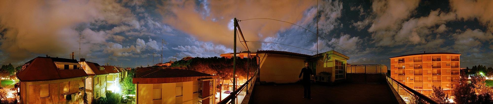 panorama podgora