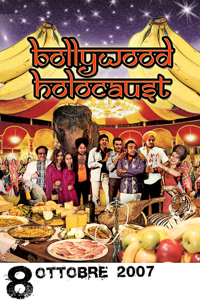Bollywood Holocaust