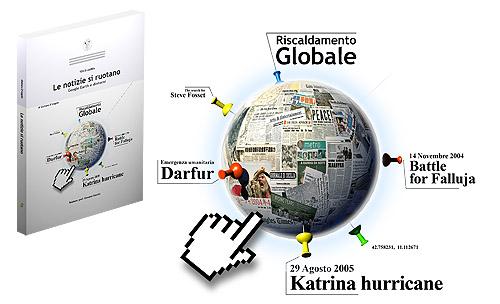 Le notizie si ruotano - L'informazione georeferenziata