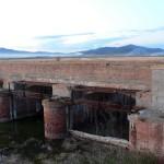 Ponte sulla fiumara