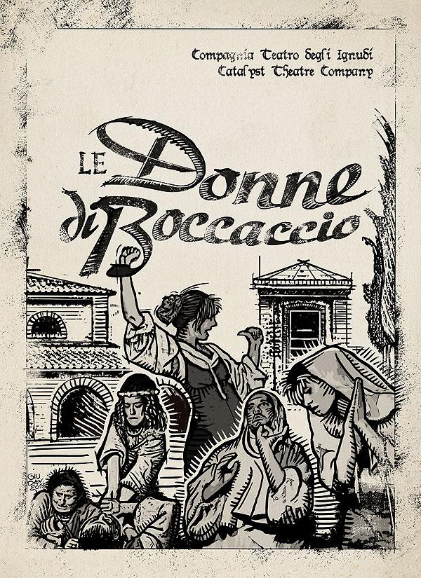 Le donne di Boccaccio