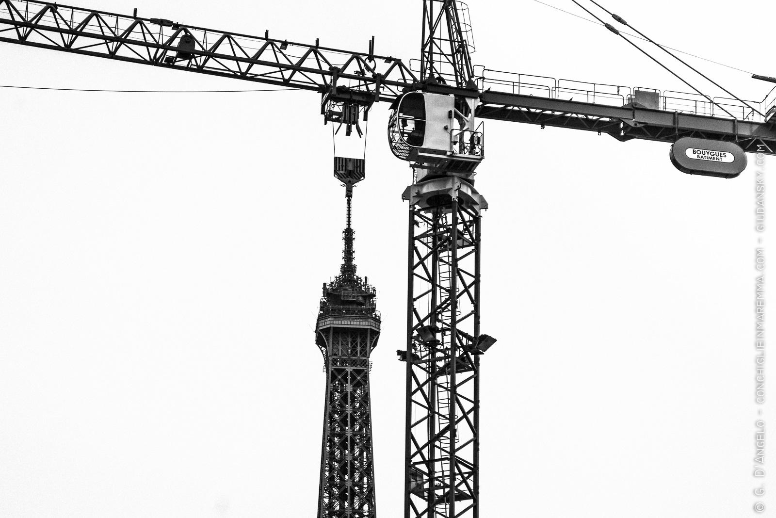 Colazione a parigi montmartre galleria fotografica for Colazione parigi