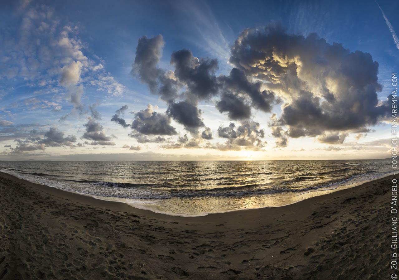 Il miglior tramonto
