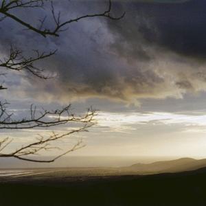 Panorama da Vetulonia