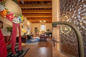 Casa Montecucco, servizio fotografico