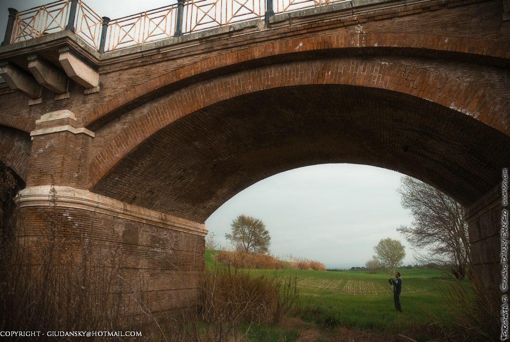 Arco sul diversivo