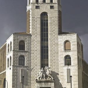 Piazza della Vasca
