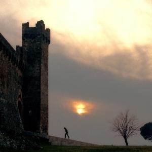 Castello di Montalcino