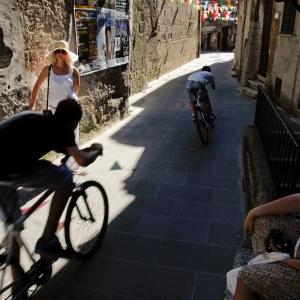 pitigliano-bici