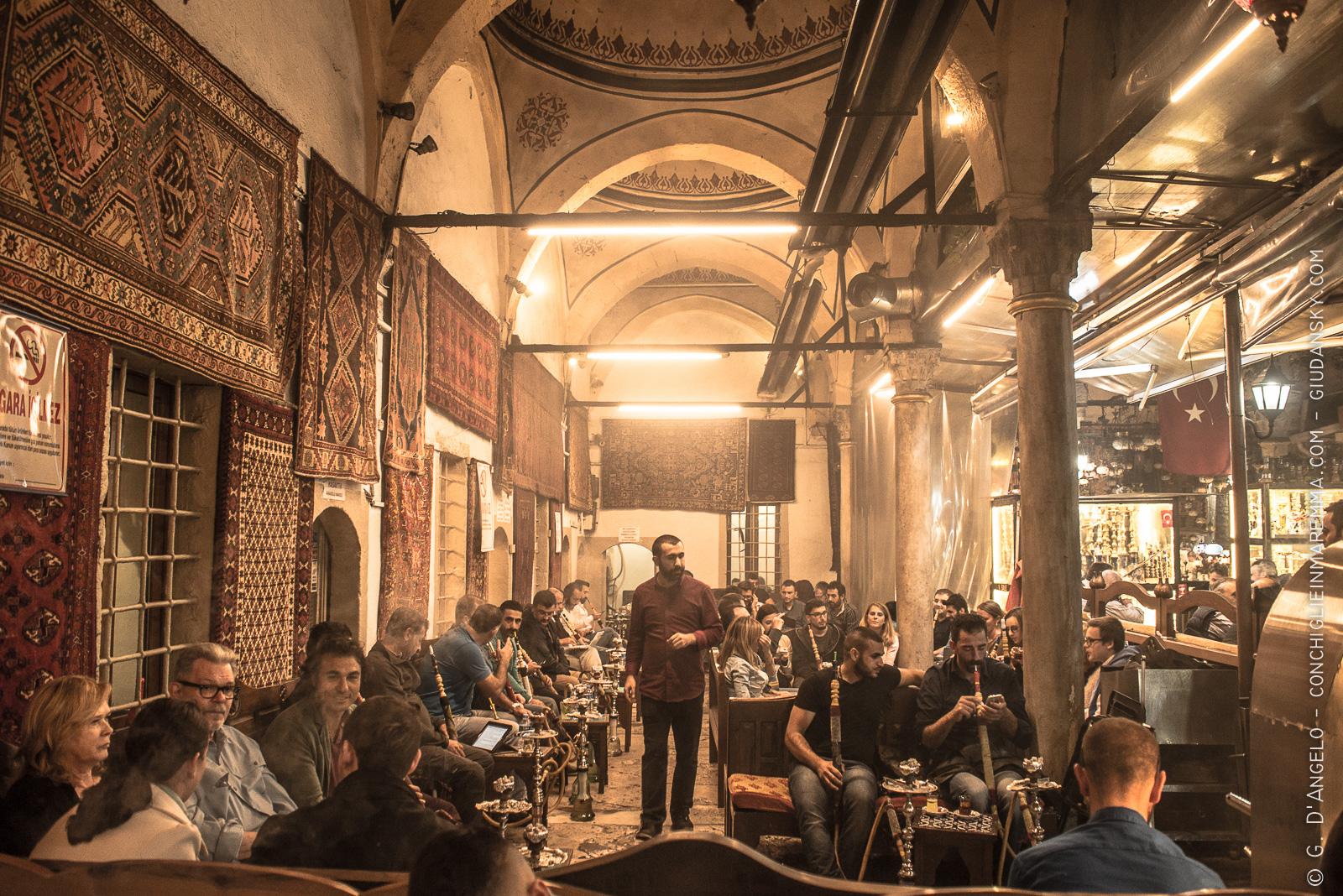 Istanbul ore 13