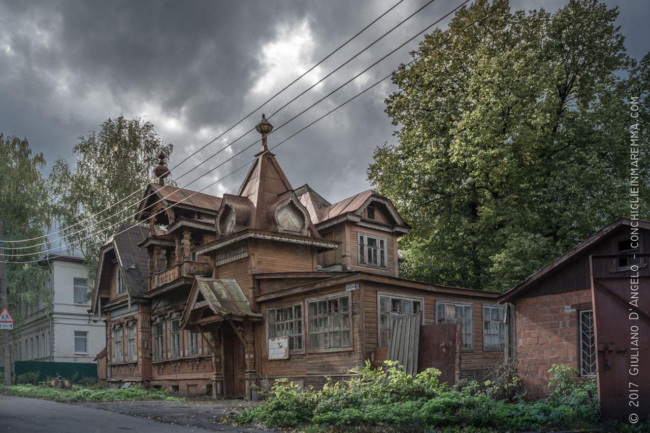 Case dell'est
