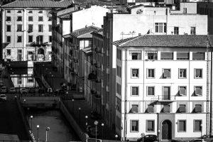 Canali e case