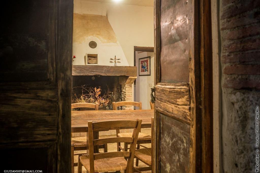 Interni di Toscana – Saturnia #2